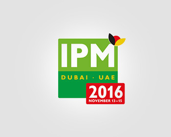 Targi IPM Dubaj 2016