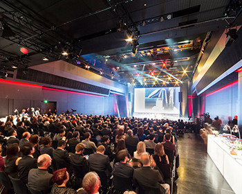 iF Design Award  - gala a Monaco
