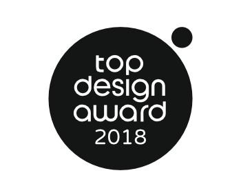 Пастели с наградой TOP DESIGN award 2018
