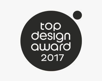Top Design Award 2017