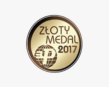 Gold Medal MTP 2017