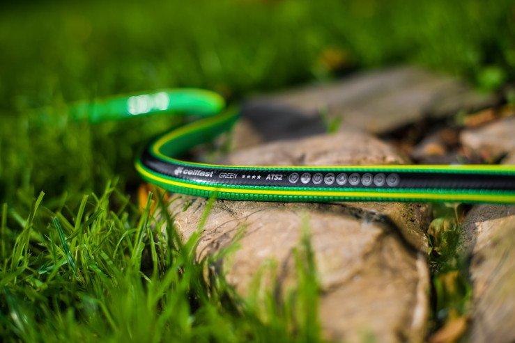 Садовый шланг GREEN ATS2™