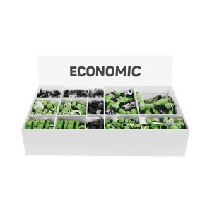 Espositore BOX ECONOMIC
