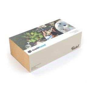 Garden care tool set PASTEL™ [beige]
