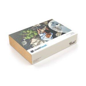 Garden care tool  small set PASTEL™ [beige]
