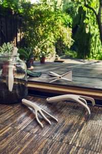 Hand fork PASTEL™