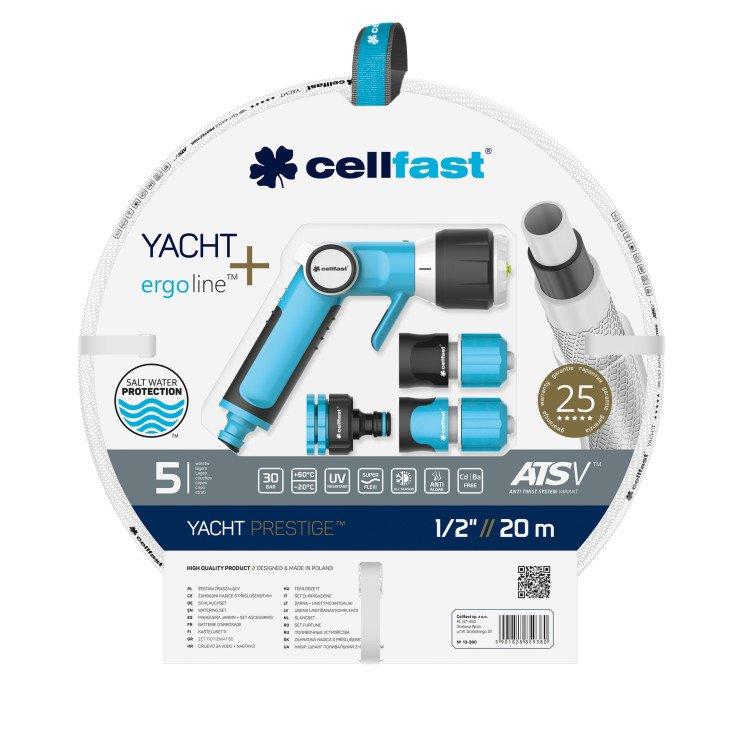 Zestaw zraszający YACHT PRESTIGE™ ATSV™
