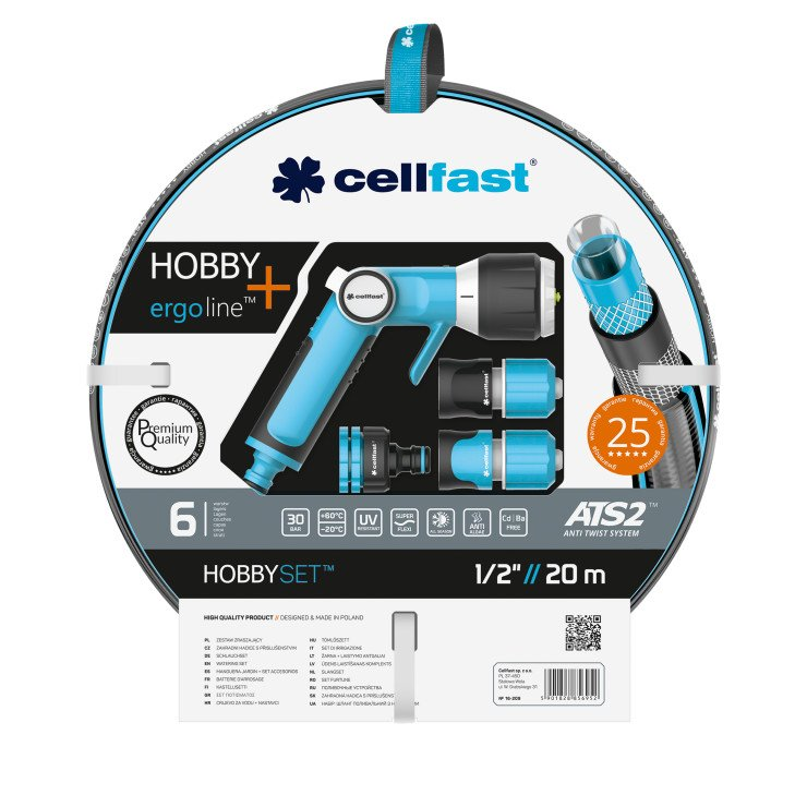 Kit d'arrosage HOBBY ATS2™