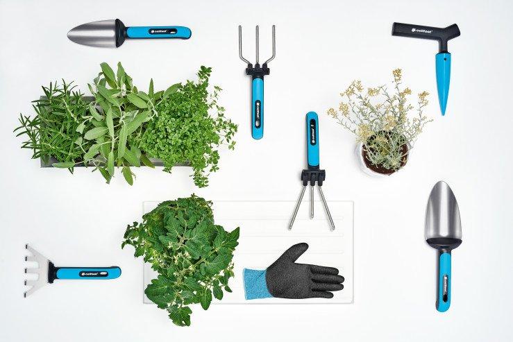 Garden care tool set ERGO™