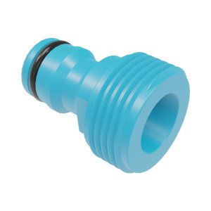 Nez de robinet, filetage externe BASIC 26,5 mm