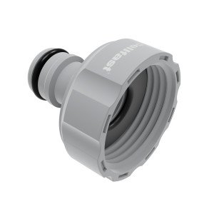 """Connector with a female thread IDEAL™ G1"""""""