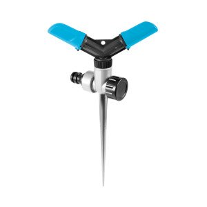 Arroseur rotatif à 2 bras BASIC sz