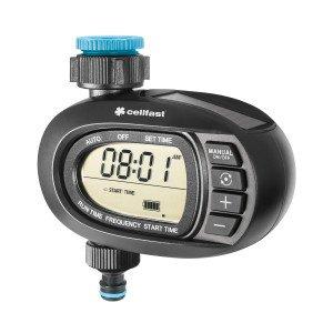 Controllore solare dell'irrigazione ERGO™