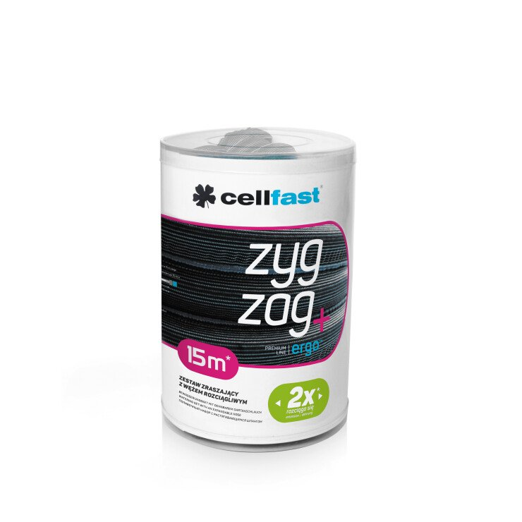 Поливочный набор ZygZag™