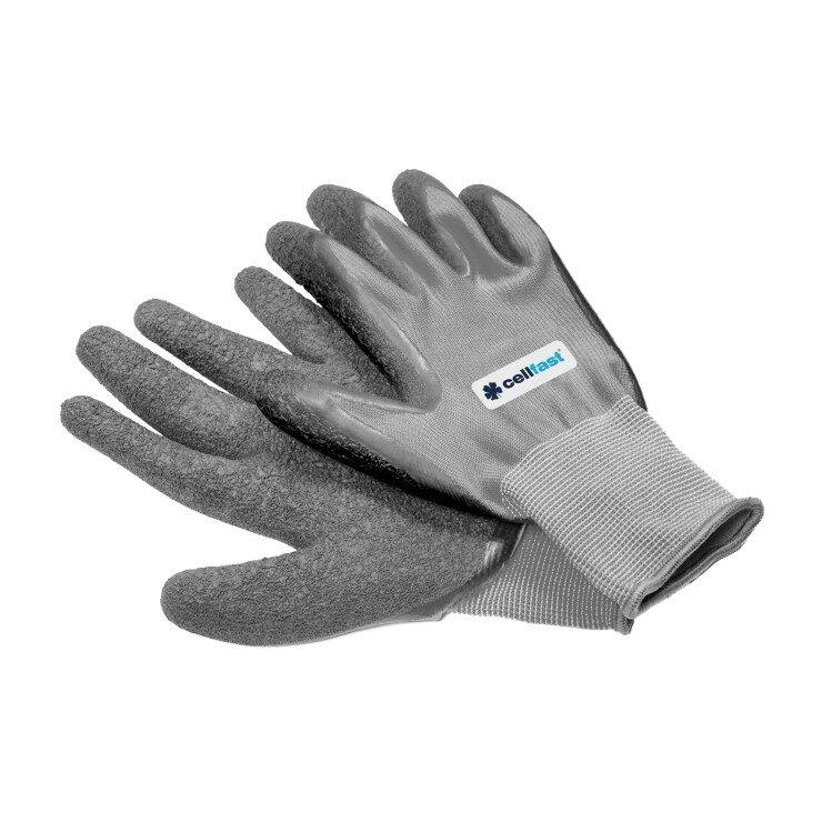 Rękawice ogrodowe 9/L BASIC
