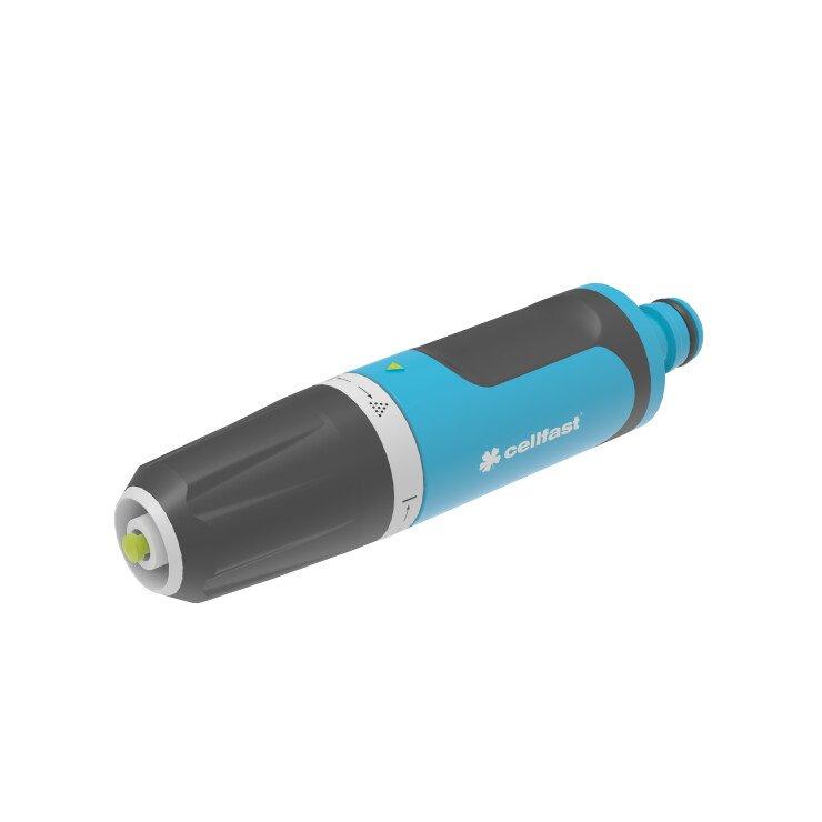 Adjustable hose nozzle ERGO™