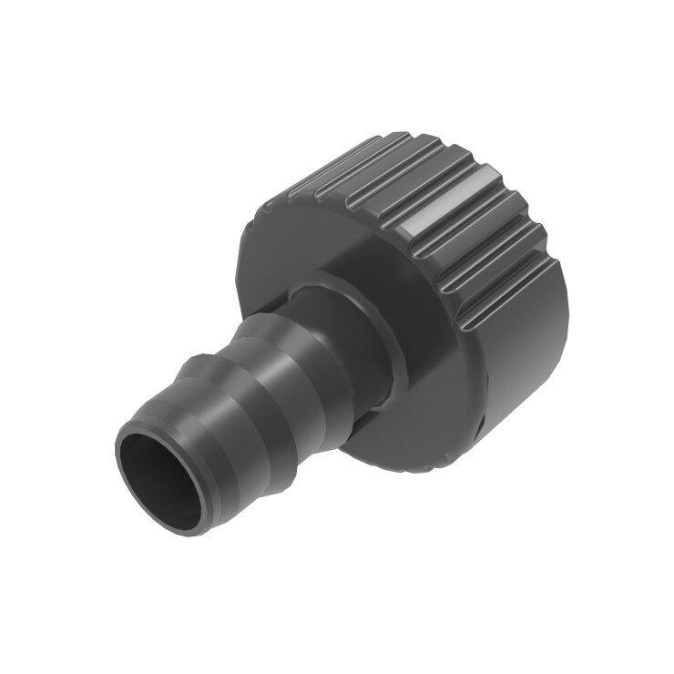 """Przyłącze z gwintem wewnętrznym HYDRO™ 16 mm / G3/4"""""""