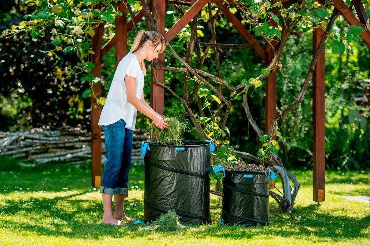 Садовый мешок