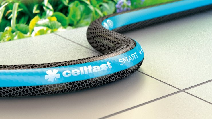 Садовый шланг SMART ATSV™